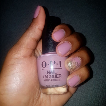 Photo of OPI Nail Lacquer uploaded by Fiona B.