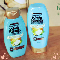 Garnier Whole Blends Coconut Water & Vanilla Milk Extracts Hydrating Shampoo uploaded by Eloise M.