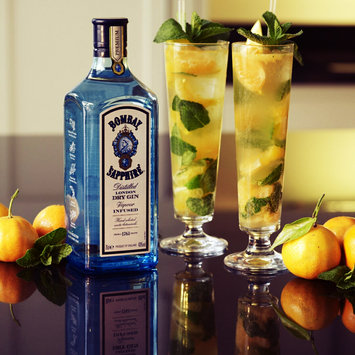 Photo of Bombay Sapphire® Gin uploaded by Eloise M.
