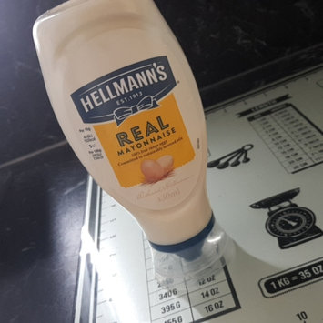Photo of Hellmann's Real Mayonnaise uploaded by Bobbi M.