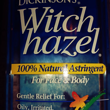 Photo of T.N. Dickinson's Witch Hazel Astringent uploaded by Mariya S.
