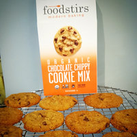 Foodstirs Organic Chocolate Chippy Cookie Mix uploaded by Amy C.