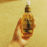 OGX® Argan Oil Of Morocco Weightless Healing Dry Oil uploaded by Lisyet T.