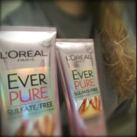 L'Oréal Paris EverPure Frizz-Defy Shampoo uploaded by Kimberly D.