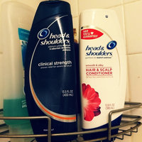 Head & Shoulders Clinical Strength Dandruff Shampoo uploaded by Callie W.