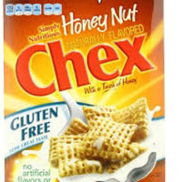 Chex™ Honey Nut Gluten Free uploaded by dana% L.