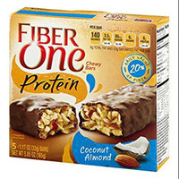 Fiber One Protein Chewy Bars Peanut Butter uploaded by dana% L.