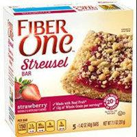 Fiber One Streusel Bar Strawberry uploaded by dana% L.