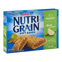 Kellogg's® Nutri-grain® Fruit Crunch Apple Cobbler Granola Bars uploaded by dana% L.