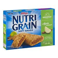 Kellogg's® Nutri-grain® Fruit Crunch Apple Cobbler Granola Bars uploaded by dana% L.