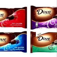 Dove Chocolate Promises Silky Smooth Sea Salt Caramel Dark Chocolate uploaded by dana% L.