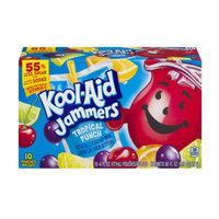Kool-Aid Jammers Orange Juice Pouches uploaded by dana% L.