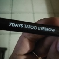 TONYMOLY 7Days Tattoo Eyebrow uploaded by Camilla T.