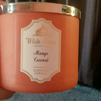 Bath & Body Works Mango Coconut Cooler 3-Wick Candle uploaded by Beth T.