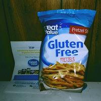 Wal-mart Stores, Inc. Great Value Gluten Free Pretzel Sticks, 8 oz uploaded by Ashley W.