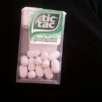 Tic Tac  Freshmints uploaded by selina w.