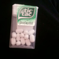 Tic Tac  Freshmints uploaded by selina S.