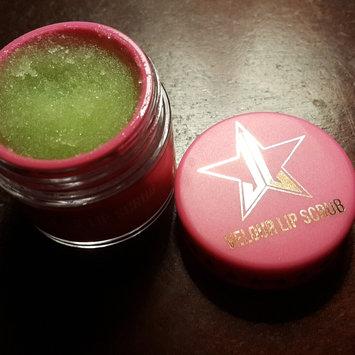Photo of Jeffree Star Velour Lip Scrub uploaded by Stephani G.