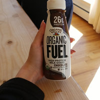 Organic Valley® Chocolate Organic Fuel Protein Shake uploaded by Morgan A.