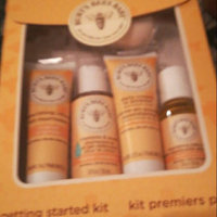 Burt's Bees Baby Getting Started Kit uploaded by Maria W.