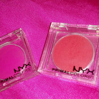 NYX Primal Colors Pressed Pigments Face Powder uploaded by Lauren B.