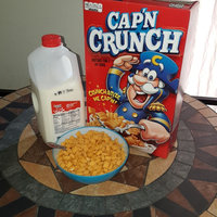 Cap'n Crunch Sweetened Corn & Oat Cereal uploaded by Shalayna G.