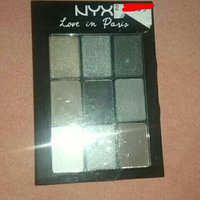 NYX Love In Paris Eye Shadow Palette uploaded by Kylee J.