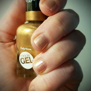 Photo of Sally Hansen® Miracle Gel™ Nail Polish uploaded by Christina H.