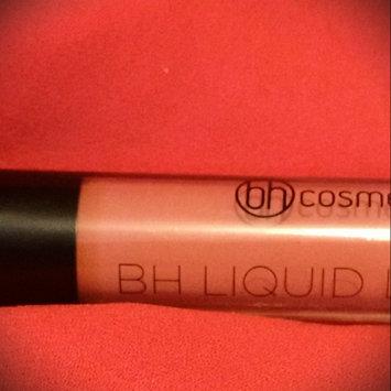 Photo of BH Cosmetics Liquid Lipstick - Long-Wearing Matte Lipstick-Muse uploaded by Monse A.