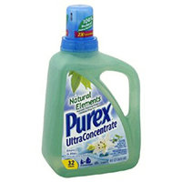 Purex® with Crystals Fragrance Fresh Spring Waters™ Liquid Laundry Detergent 170 fl. oz. Plastic Jug uploaded by dana% L.
