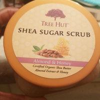 Tree Hut Almond Honey Shea Sugar Scrub uploaded by Semaria S.