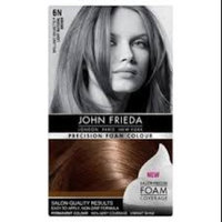 John Frieda® Precision Foam Color Permanent Hair Colour uploaded by dana% L.