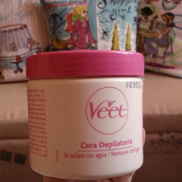 Photo of Veet® Botanic Inspirations™ Warm Sugar Wax 1 Kit uploaded by Sabrina Gabriela G.