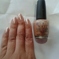 OPI Nail Lacquer, OPI Classics Collection, 0.5 fl oz - Cosmo-not Tonight Honey! R58 uploaded by Michelle L.