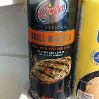 Crisco® Grill Master™ Professional No-Stick Grill Spray 12 oz. Aerosol Can uploaded by Lisa M.