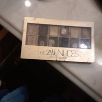 Maybelline The 24K Nudes™ Eyeshadow Palette uploaded by Alexis L.