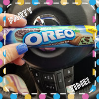 Oreo Chocolate Candy Bar uploaded by Alexis F.
