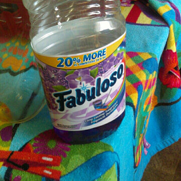Photo of Fabuloso Multi-Purpose Cleaner uploaded by kelsey c.
