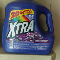 Xtra™ Tropical Passion High Efficiency Laundry Detergent uploaded by kelsey c.