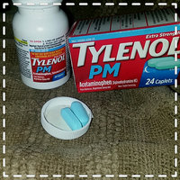 Tylenol® PM Extra Strength Caplets uploaded by Lakeshia R.