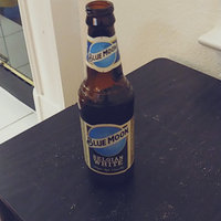 Blue Moon Belgian White Wheat Ale uploaded by Tiffany D.
