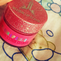 Jeffree Star Cosmetics Velour Lip Scrub - Mojito uploaded by Meg M.