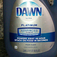 Dawn Ultra Platinum Dishwashing Liquid uploaded by Ni-kei J.