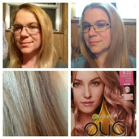 Garnier Olia Oil Powered Permanent Hair Color uploaded by Amanda E.