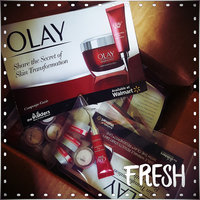 Olay Regenerist Micro-Sculpting Cream Face Moisturizer uploaded by Tabitha L.