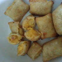Totino's™ Macaroni & Cheese with Bacon Pizza Rolls 90 ct Bag uploaded by April T.