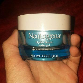 Photo of Neutrogena® Hydro Boost Water Gel uploaded by Machya A.