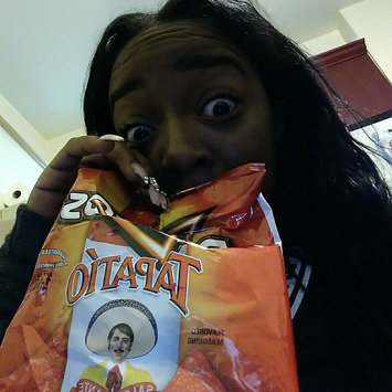 Photo uploaded to Doritos® Tapatío® Flavored Tortilla Chips by Brenesha G.