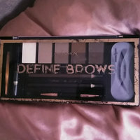 Profusion Cosmetics Artistry Define Brows uploaded by Crowned G.