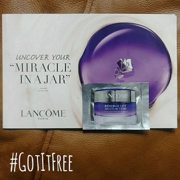 Photo of Lancôme Rénergie Lift Multi-Action Day Cream uploaded by Feliciaann r.